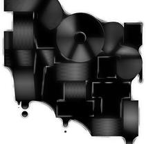 Dj Rosvil. Un proyecto de Diseño de Aaron Primo         - 26.11.2013