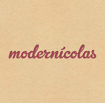 Modernícolas Revista Cultural. A Design, Illustration, and Photograph project by J.J. Serrano         - 26.11.2013