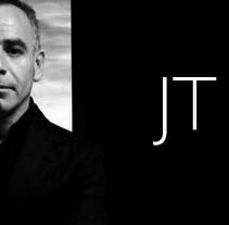 Joaquín Torres. ARTQUITECTURA. Un proyecto de Diseño, Ilustración y Publicidad de Pedro  Manero Aranda - Viernes, 29 de noviembre de 2013 00:00:00 +0100