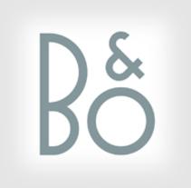 Diseño Cartel promocional BANG & OLFUSEN. Tienda Muntaner. BCN '13. Un proyecto de Diseño de Jordi Lagunas         - 01.12.2013