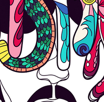 Astor - Logo / Ilustración. A Design&Illustration project by Aaron Arnan - 09.26.2013