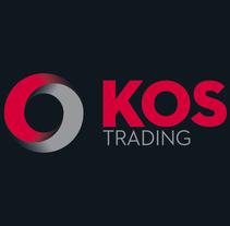 KOS Trading. Um projeto de Design e Ilustração de Roberto Herrera Galvez - 14-04-2013