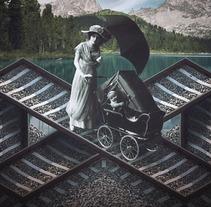 INFINITY. Un proyecto de Diseño, Ilustración y Publicidad de Adalaisa  Soy - Sábado, 04 de agosto de 2012 00:00:00 +0200