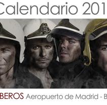 Calendario Benéfico Banco de Alimentos de Madrid.. Un proyecto de Fotografía de Jorge Martín Ramos         - 18.12.2013
