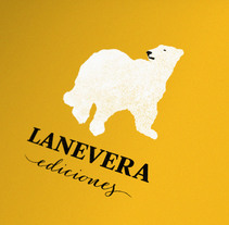 LANEVERA Ediciones. A Design&Illustration project by Ana Canavese - 01.02.2014