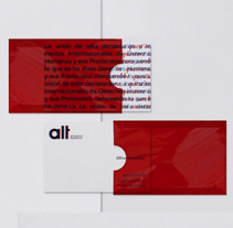 Alt. A Design, and Advertising project by Andrea Ataz - 12-01-2014