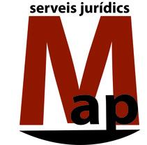 MAP serveis juridics. A Design project by Màrius Núñez         - 13.01.2014