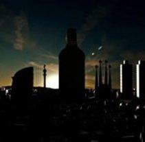 Spot Gin Giró. Un proyecto de Publicidad, Motion Graphics, Cine, vídeo, televisión y 3D de Yago Torres Seoane         - 13.01.2014