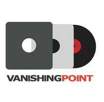 Vanishing Point Logo. A Design, and Advertising project by Maite  Artajo - 15-02-2013