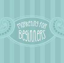 Marketing for beginners. A Design&Illustration project by Irene Rubio Baeza         - 21.01.2014