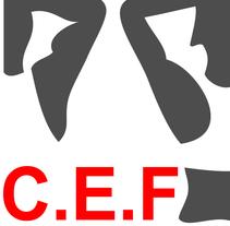C.E.F Centro de Entrenamiento Funcional. Um projeto de Design de Rodolfo Mastroiacovo         - 26.01.2014