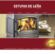 Proyecto web. Un proyecto de Publicidad, Diseño gráfico y Diseño Web de Ventura Peces-Barba         - 21.09.2013