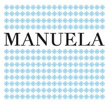 Manuela typeface. Un proyecto de Diseño gráfico y Tipografía de Buenaventura  - 16-02-2014