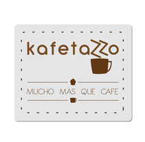 Kafetazzo. A Design, and Graphic Design project by Manuel Moya Gomez         - 19.02.2014