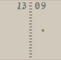 SteamPong. Un proyecto de Diseño, Diseño gráfico y Multimedia de Isi Cano - Lunes, 24 de febrero de 2014 00:00:00 +0100