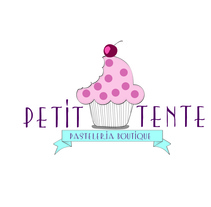 Petit Tente, Pastelería y Panaderia. A Graphic Design project by German Girardi         - 26.02.2014