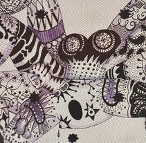 Les Somiants (Las Soñantes) part II. Un proyecto de Ilustración y Bellas Artes de Sonia Alins Miguel - 02-03-2014