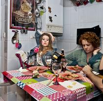 ¿Moda?. Un proyecto de Fotografía y Moda de Sheyla López         - 05.03.2014