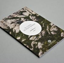 Quaderns Montserrat. Un proyecto de Dirección de arte, Diseño editorial y Diseño gráfico de Jordi Matosas         - 09.11.2012