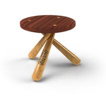 Bato Ban. Un proyecto de Diseño de muebles de Yordany Ovalle Muñoz         - 10.03.2014