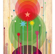 Postales Navideñas.. A Design, Illustration, and Advertising project by Gunillo         - 26.03.2014