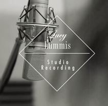 Lucy Lummis . A Music, Audio, Film, Video, and TV project by mariamoresoc - 01-04-2014