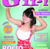 Diseño de portadas. Um projeto de Design de Martha Midori nicolas huaman         - 07.07.2009
