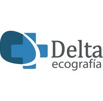 Cambio Identidad Corporativa de Delta Ecografía. Un proyecto de Publicidad, Marketing y Multimedia de Lola R M         - 07.04.2014