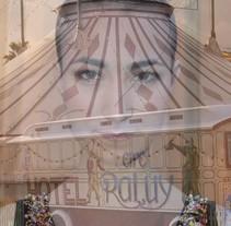 Reina de diamantes.. A Design, Photograph, and Fashion project by Natalia Echeverría López         - 07.04.2014