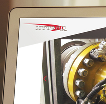 Hytorc.es | Herramientas para industria. Un proyecto de UI / UX, Diseño Web y Desarrollo Web de Leopoldo Tabares de Nava Sieper         - 10.04.2014