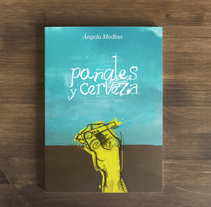 Pañales y Cerveza. A Illustration project by David Botella B. - Apr 15 2014 12:00 AM