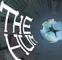 THE HUM. Un proyecto de Ilustración de Carlos Garijo         - 16.04.2014