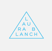 Laura Blanch. A Br, ing, Identit, and Graphic Design project by LOCAL  ESTUDIO  - Apr 22 2014 12:00 AM