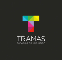 Tramas. A Design, Br, ing, Identit, and Graphic Design project by Think Diseño - 11-12-2013