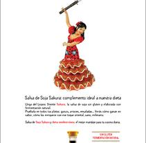 Publicidad. Un proyecto de Publicidad y Dirección de arte de Juan Rabadán - 21-04-2014