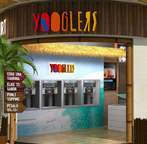 Yooglers - Valencia. Un proyecto de 3D de Manu García         - 28.02.2014