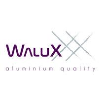 Identidad corporativa de Walux. Un proyecto de Br e ing e Identidad de boh - 29-04-2014