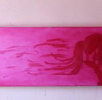 Síntesis.. Um projeto de Pintura de Hiram Najib Hernández         - 02.05.2014