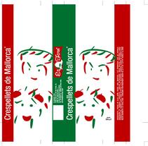 Crespellets de Mallorca. Un proyecto de Packaging de Marcelo Bordas - Jueves, 03 de febrero de 2005 00:00:00 +0100