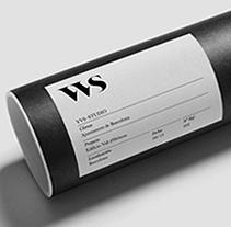 VVS-STUDIO. Un proyecto de Br, ing e Identidad y Diseño Web de Huaman Studio  - 08-05-2014