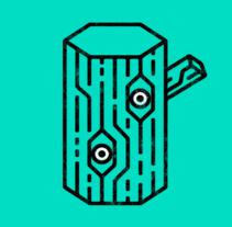 Iñigo Ugarteburu - Cartel. A Illustration, Music, Audio, and Graphic Design project by Graphic design & illustration studio         - 11.05.2014