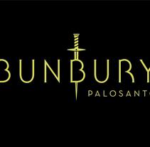 "Vídeo promocional Ambar ""Bunbury Palosanto"". A Film, Video, TV, and Marketing project by Artur Bardavío         - 22.05.2014"