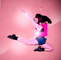 Revista escuela de danza Coppela. Um projeto de Fotografia, Design editorial, Design gráfico, Web design e Desenvolvimento Web de David Salgado Diez         - 25.05.2014