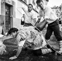 Social. Un proyecto de Fotografía de Laura Blázquez Macías - 26-05-2014