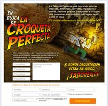 APP FB. Un proyecto de Desarrollo Web de Jaime Sanchez - Viernes, 06 de junio de 2014 00:00:00 +0200