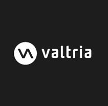 Valtria. A UI / UX, Br, ing, Identit, and Web Development project by Clever Consulting  - 15-06-2014