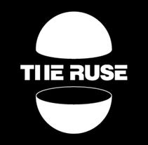 The Ruse. Un proyecto de Diseño, Br e ing e Identidad de Marco Vaccari         - 25.06.2014