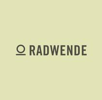 Radwende . Um projeto de Motion Graphics, Instalações, Animação e Pós-produção de Alberto Luque - 29-06-2014