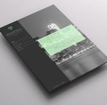 Blinds Wordpress Theme. Un proyecto de Diseño, Diseño Web y Desarrollo Web de creativebythesea         - 01.07.2014