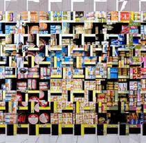El mercado del espectáculo. Um projeto de Fotografia e Artes plásticas de Lis  García Calvo         - 07.06.2013
